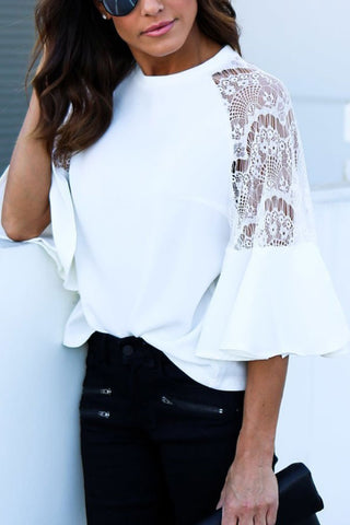 Sheinlove Cute Loose Casual Shirts