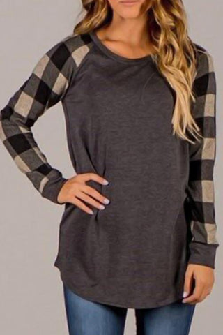 Sheinlove Loose Fitting Cute Shirt