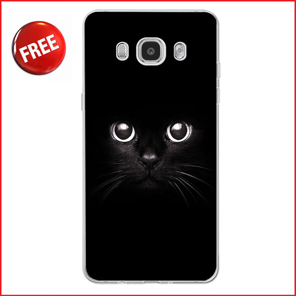 Cat Lovers Samsung Phone Case FREE