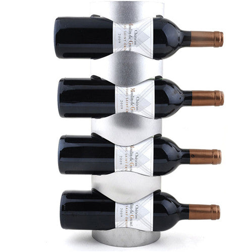 Metal Wine Rack/Wall