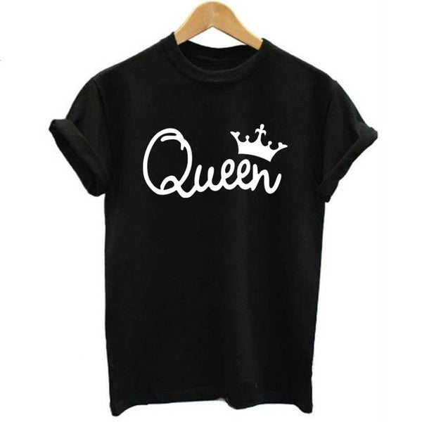 Queen & King T-Shirts