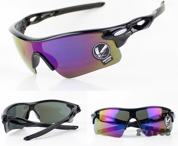 Outdoor Sport and Cycling Sunglasses FREE