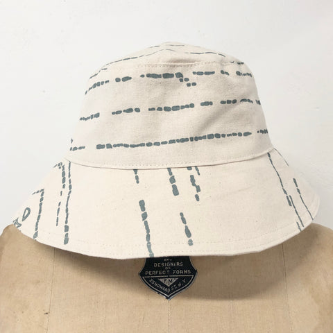 SLATE RIVER BUCKET HAT