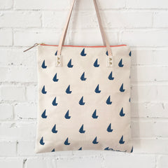 ROYAL SAILBOATS MOD TOTE