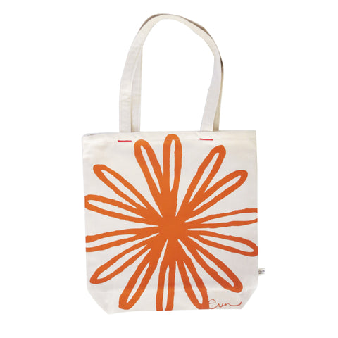 MANGO BLOOM CARRY ALL BAG