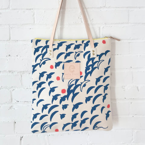 ROYAL FLIGHT MOD TOTE
