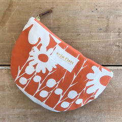 MANGO DAISY THORN HALF MOON BAG