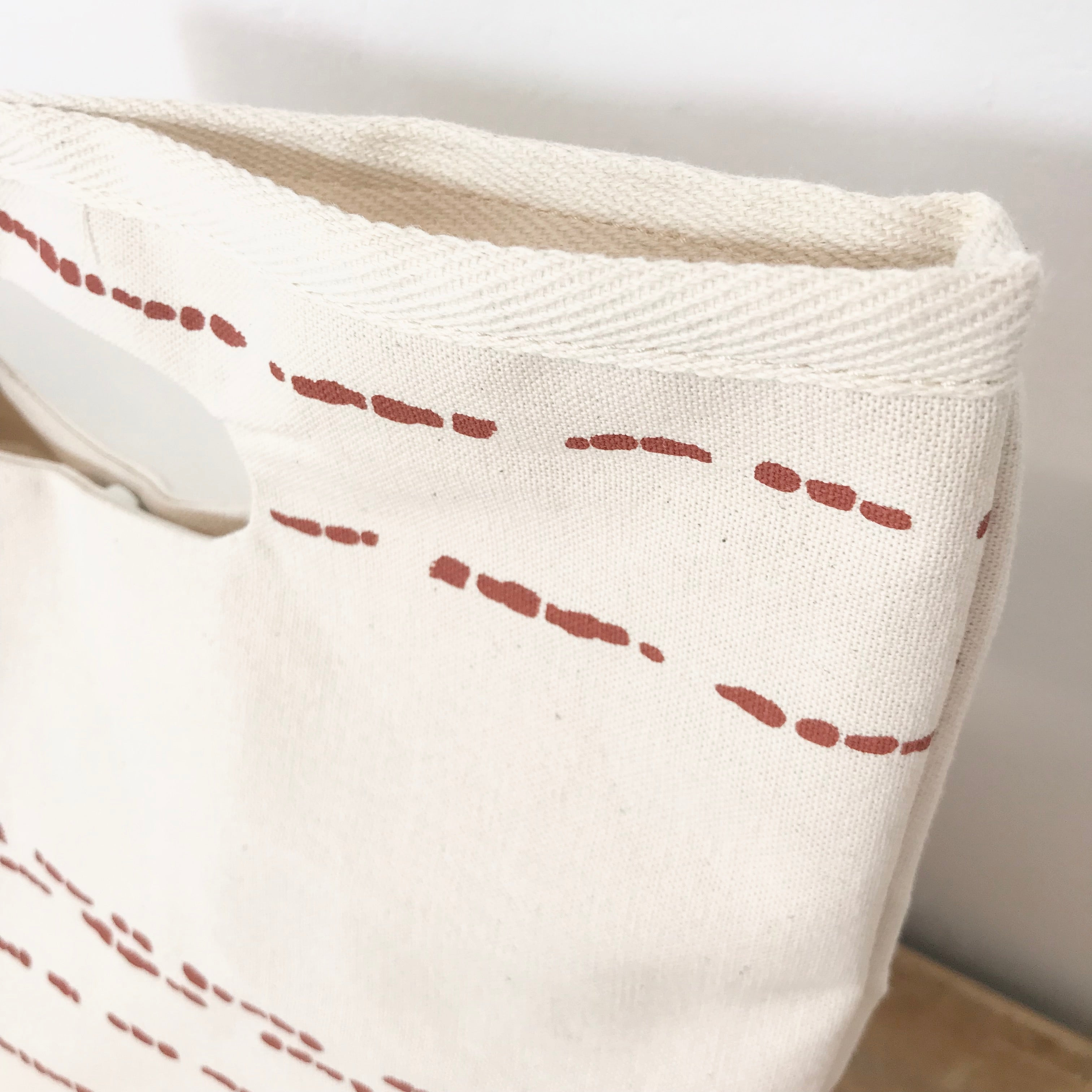 CLAY RIVER LUNCH BAG