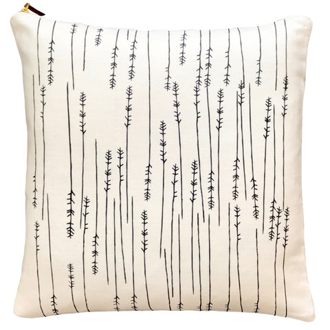 Erin Flett Pillow