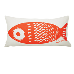 MANGO SINGLE TUNA LUMBAR PILLOW