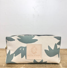 SLATE LOTUS DOPP KIT