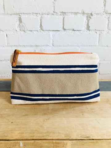 NEW 4 LINES ZIPPER BAG