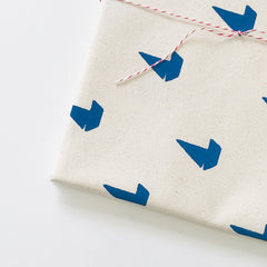 SHIPS NOW! ROYAL SAILBOATS TEA TOWEL