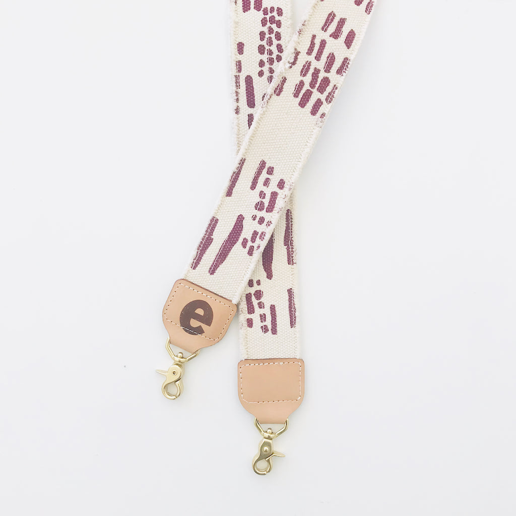 SHIPS NOW! WINE RAIN BAG STRAP