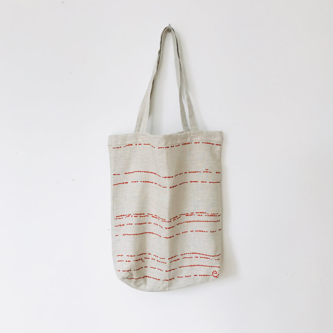 SHIPS NOW! CLAY RIVER CARRY ALL BAG