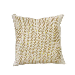 SAND CHERRY BLOSSOM PILLOW