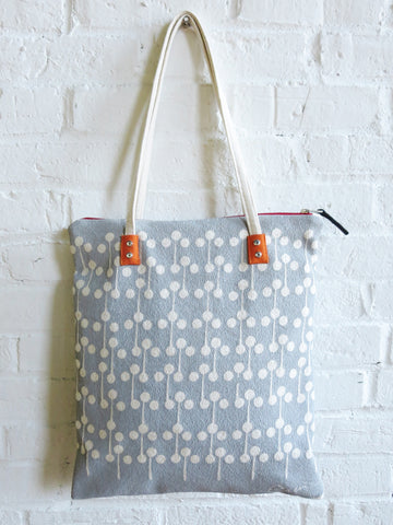RAINY DAY LOLLIPOP MOD TOTE BAG