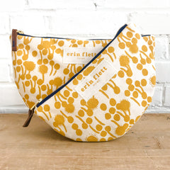 Erin Flett Half Moon Bag