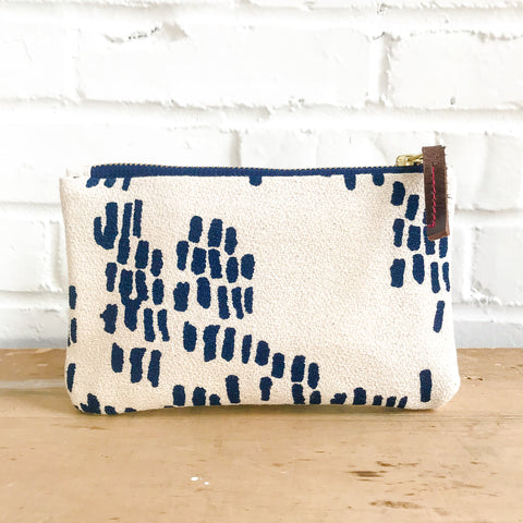 Erin Flett Card Wallet