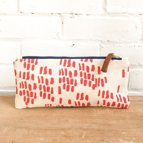 Erin Flett Pencil Bag