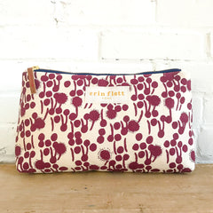 WINE BERRIES JEN BAG