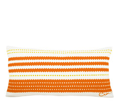 ZIG ZAG LUMBAR PILLOW COVER