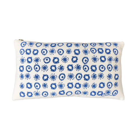 ROYAL FIREWORKS PILLOW