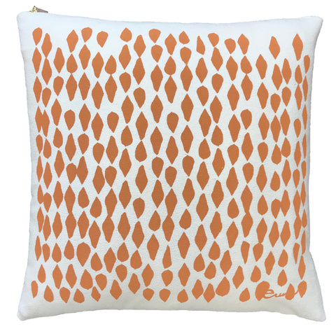 MANGO LEAVES PILLOW