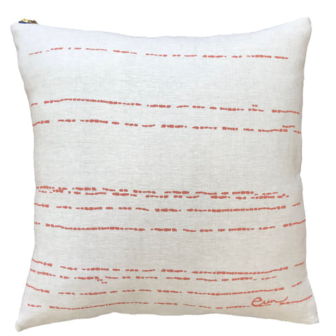 CLAY RIVER PILLOW