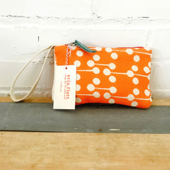 MANGO LOLLIPOP ZIPPER BAG