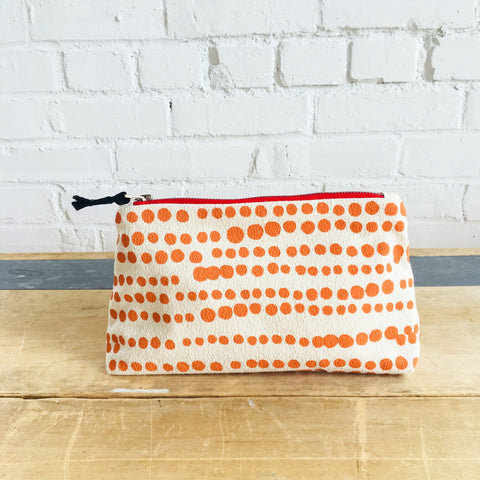 MANGO HILARY ZIPPER BAG
