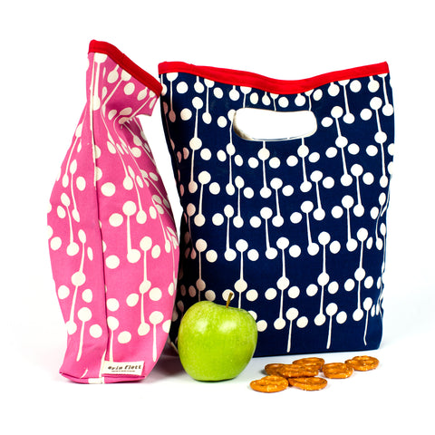 LOLLIPOP LUNCH BAG