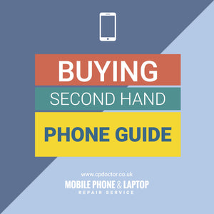 Tips for Buying a Second-Hand Phone