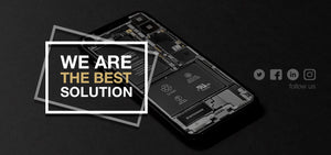 Best and Cheap iPhone Repair Service Manchester
