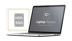 Hard Disk & SSD Replacement