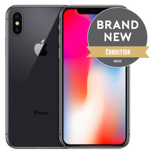 iPhone X | UNLOCKED