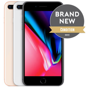 iPhone 8 Plus | UNLOCKED