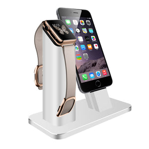 Robotsky Charger for Apple iWatch & iPhone