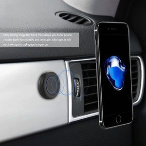Powstro Magnetic Mobile Car Phone Holder