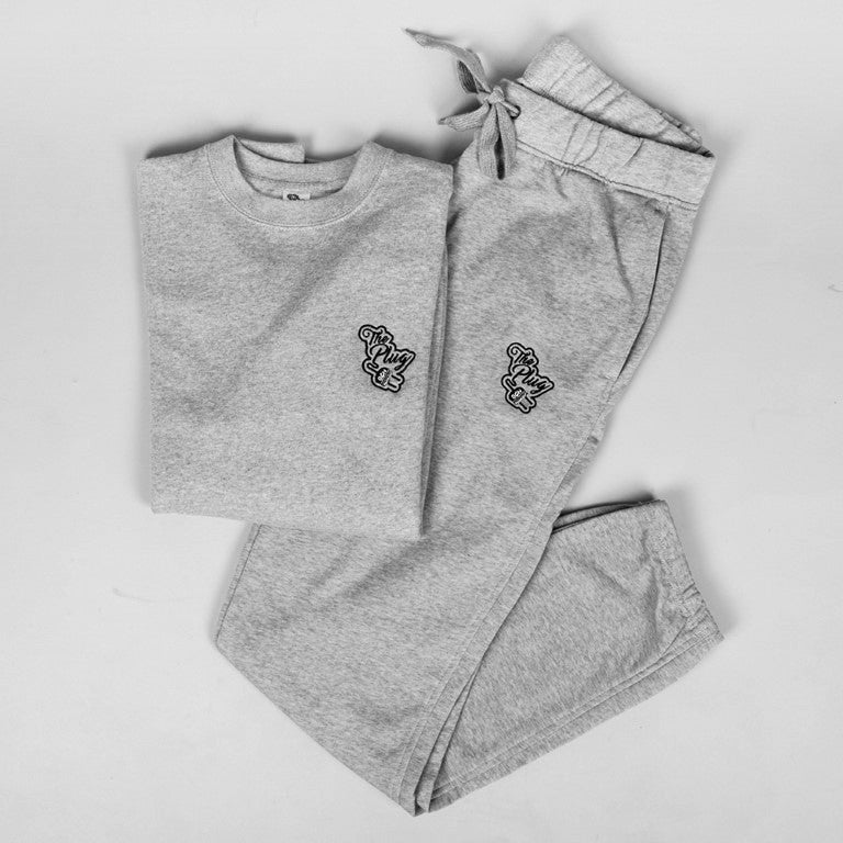 Tracksuit Grey male