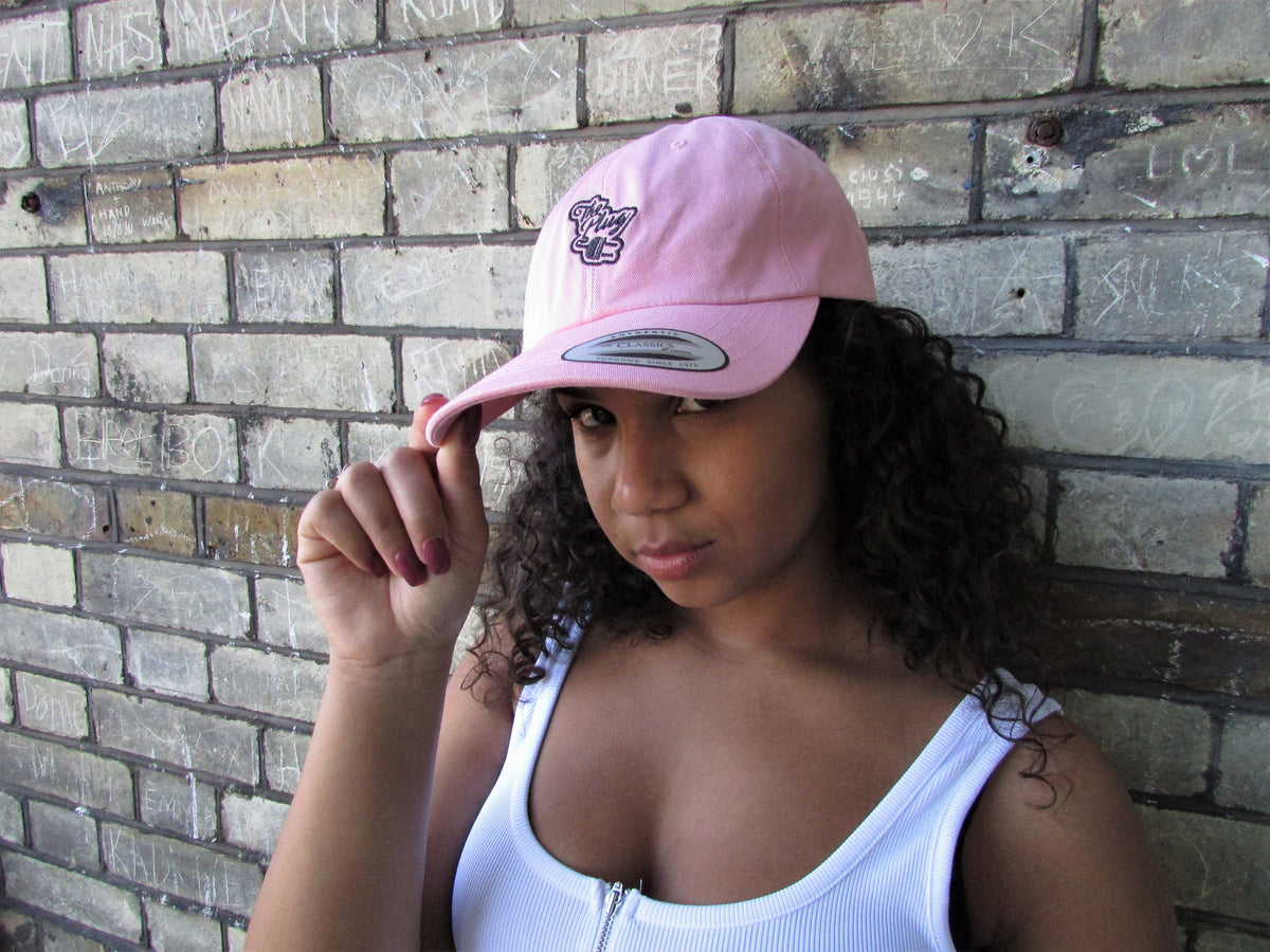 Cap Pink female