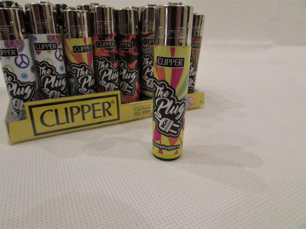 Clipper Rainbow