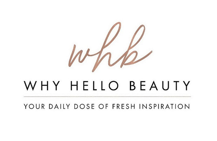 WORDS | MBL Words with Why Hello Beauty