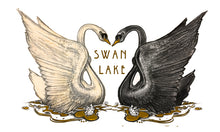new! SWAN LAKE  ~ Lotus, Vetiver, Oud, Florals, Fenugreek & Black Pepper