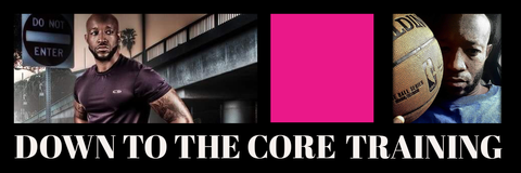 Person - Down To The Core Training Collection