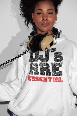 Clothing - DJ Gear & Music Inspired Swag
