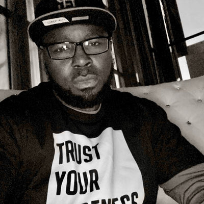 TRUST YOUR DOPENESS T-Shirt - Beats 4 Hope