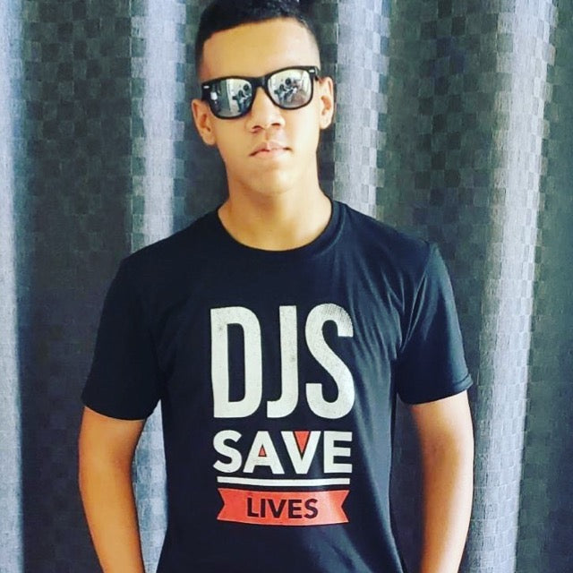 DJS SAVE LIVES T-Shirt