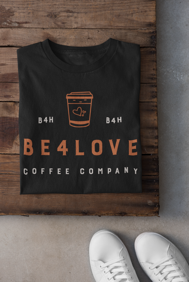 BE 4 LOVE - Women's Relaxed T-Shirt - Beats 4 Hope