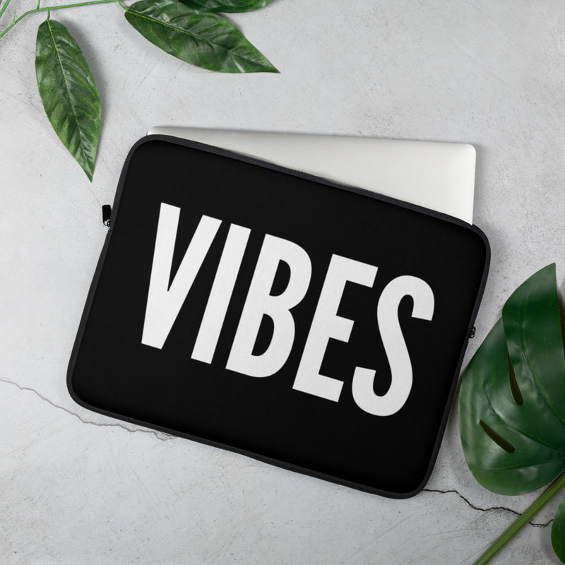 VIBES Laptop Sleeve